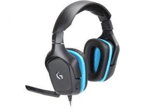 Logitech-G432-Software