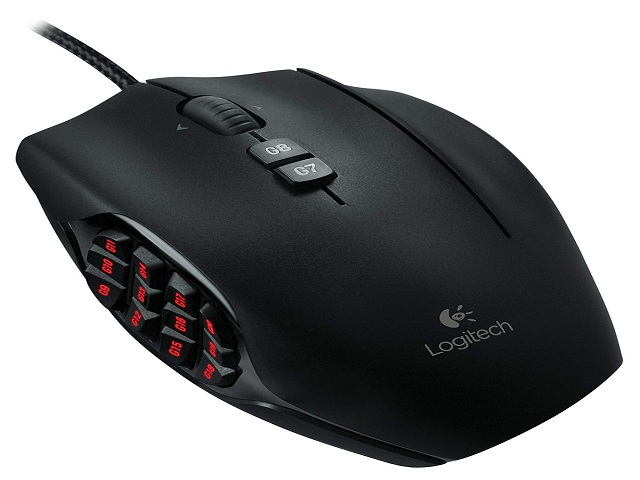 Logitech G600 Mmo Software Driver Download And Setup