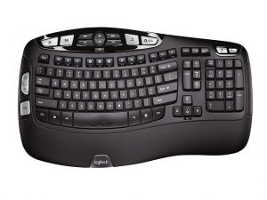 Logitech-K350-Software