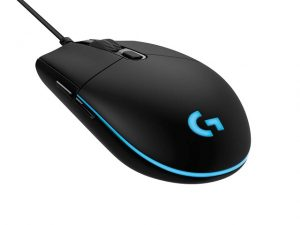 Logitech PRO HERO Gaming Mouse | Logitech Software