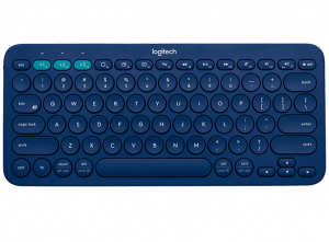 Logitech K380 Multi-Device Bluetooth Keyboard | Logitech