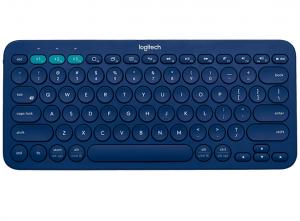 Logitech-K380-Manual