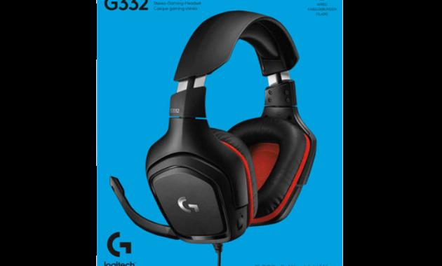 logitech-g332-drivers-download