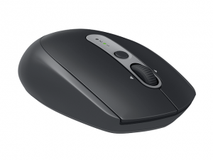 Logitech-M590-Software