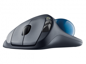 Logitech-M570-Software