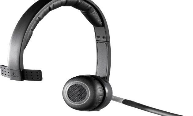 logitech-mono-headset