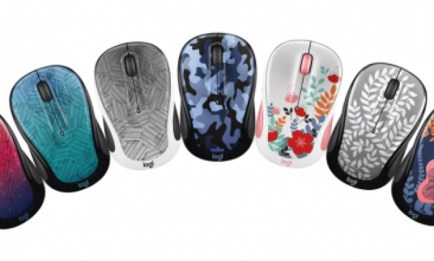 logigetch-color-collection-mouse