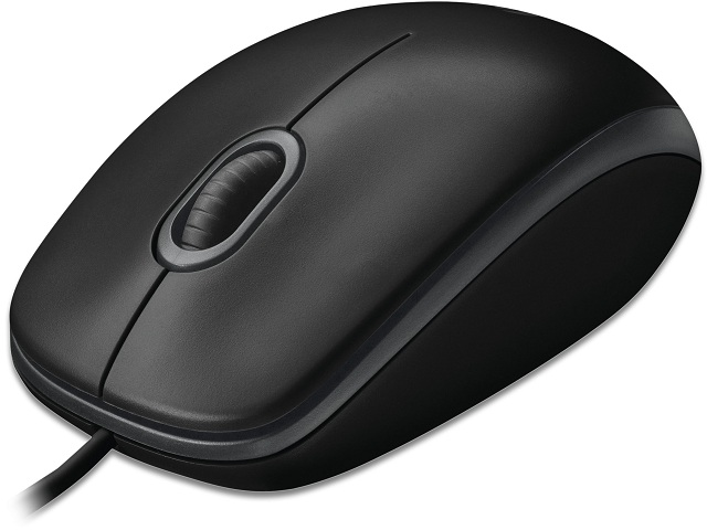 Logitech-B100-Software