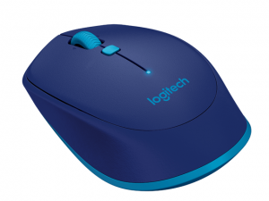 Logitech-M535-Software