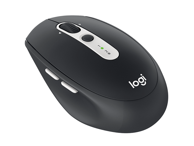 Logitech-M585-Software