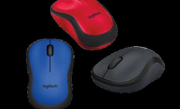 logitech-m221-driver