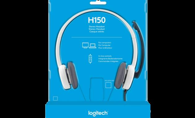 logitech-h150-drivers