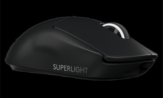 Logitech-G-Pro-X-Superlight-Software