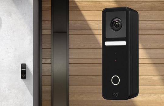 Logitech-Circle-View-Doorbell-Review