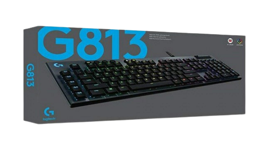 logitech g813 software
