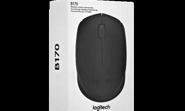 logitech-b170-review-manual