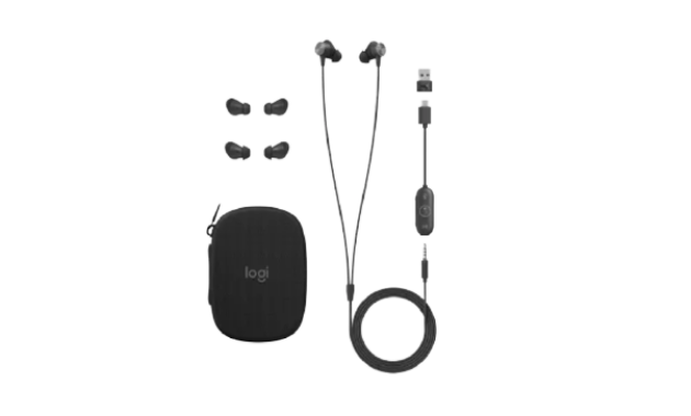 logitech-zone-wired-earbuds-review-manuals