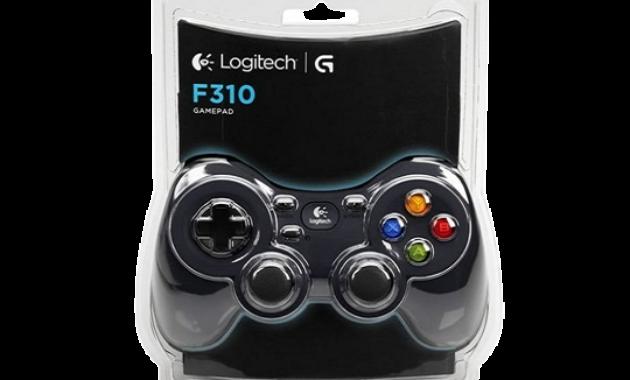 logitech-f310-drivers-download